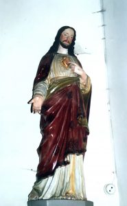 statue-du-sacre-coeur-de-jesus-chapelle-de-gongelfang