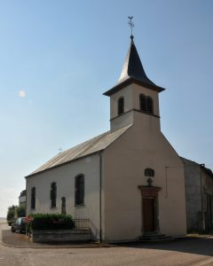 Chapelle d'Evendorff