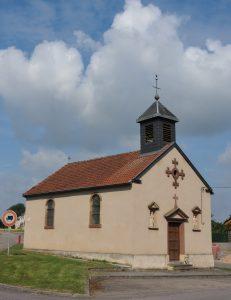 Lacroix paroisse de Laumesfeld